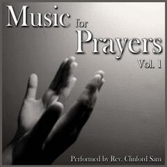 Music for Prayers vol.1