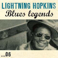 Blues Legends, Vol. 6