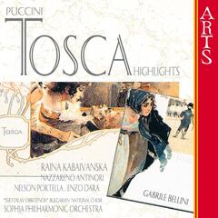 Puccini: Tosca, Highlights