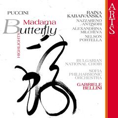 Puccini: Madama Butterfly, Highlights