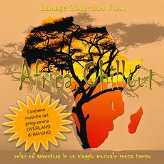Lounge Collection: Africa Chillout, Vol. 1