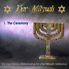 Bar Mitzvah I, the Ceremony