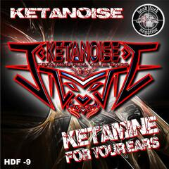 Ketamine for Your Ears