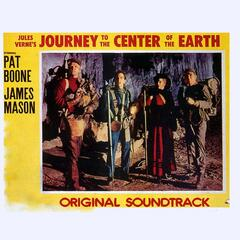 Journey to the Center of the Earth Soundtrack Score Suite