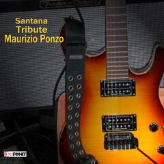 Tribute To Santana