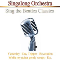Sing The Beatles Classics
