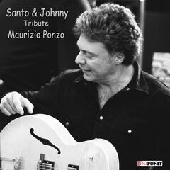 Santo & Johnny Tribute