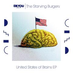 United States of Brains EP