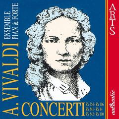 Vivaldi: Concerti and Sonate