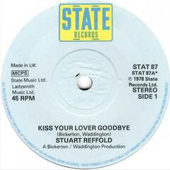 Kiss Your Lover Goodbye