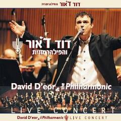 David D'eor & the Philharmonic