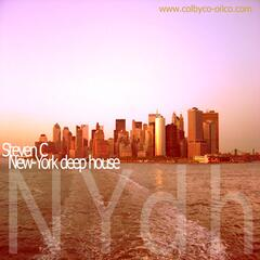 New-york deep house