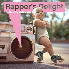 Rapper's Delight - Live Young - Single