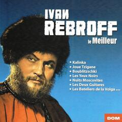 Best of Ivan Rebroff