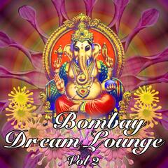 Nirvana Meditation Orchestra - Bombay Dream Lounge, Volume 2