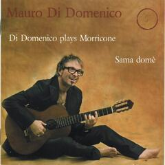 Di Domenico Plays Morricone