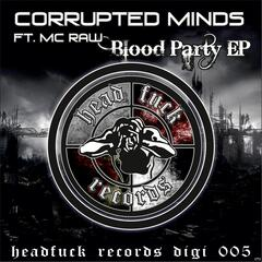 Blood Party - EP