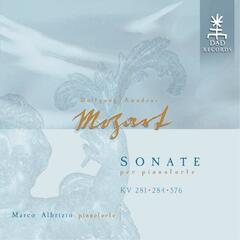Mozart: Sonate per pianoforte