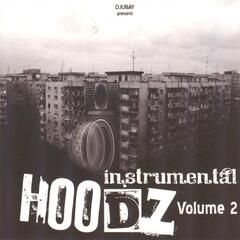 Instrumental Hoodz, Vol. 2