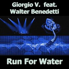 Run for water