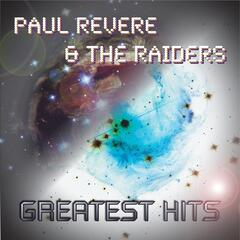 Paul Revere & the Raiders Greatest Hits