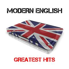 Modern English Greatest Hits