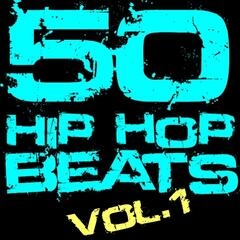 50 Hip Hop Beats, Vol. 1