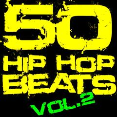 50 Hip Hop Beats, Vol. 2