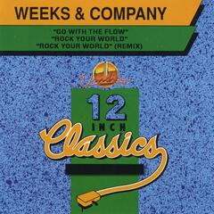 Weeks & Co: 12 Inch Classics - EP