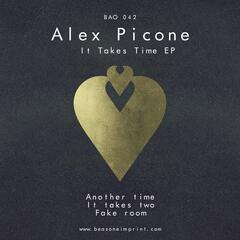 It Takes Time EP