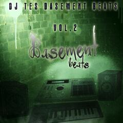 Basement Beats, Vol. 2