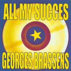 All My Succes - Georges Brassens