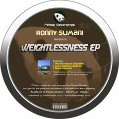 Weightlessness EP