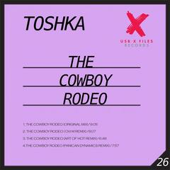 The Cowboy Rodeo