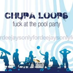 Fuck At the Pool Party