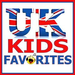 UK Kids Favorites