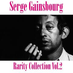 Serge Gainsbourg Rarity Collection, Vol. 2