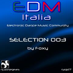 Edm Italia Selection, Vol. 3