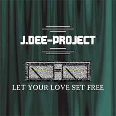 Let Your Love Set Free