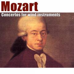 Mozart: Concertos for Wind Instruments