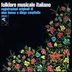 Folklore musicale italiano, Vol. 1
