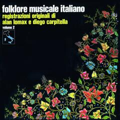 Folklore musicale italiano, Vol. 2