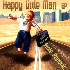 Happy Little Man Ep