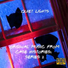 Original Music from Case Histories: Series 2