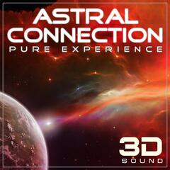 3d Binaural Experience - Astral Connection