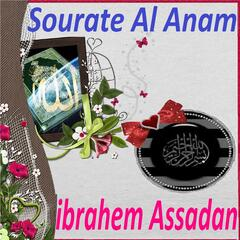 Sourate Al Anam