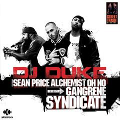 Gangrene Syndicate