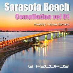 Sarasota Beach Compilation, Vol. 1