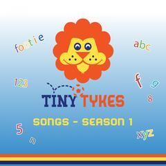TinyTykes Songs - Season 1