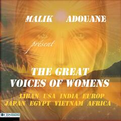 The Great Voices of Womens